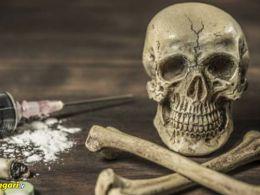 آمریکا منفی 20 | سلطان مواد مخدر