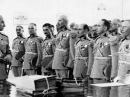 رضا خان مبدع ارتش نوین در ایران