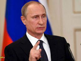 افشاگری پوتین درباره نقشه شیطانی ابرقدرتها
