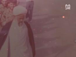 انتشار صدای شهید بخردیان برای اولینبار