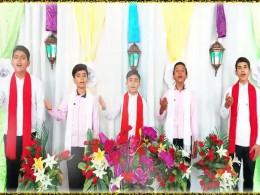 گروه سرود بصیرت - پیروان ولایت - به مناسبت عید غدیر