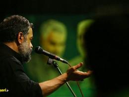 حاج محمود کریمی   من بمیرم