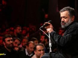 حاج محمود کریمی | دلم تنگه ای مدینه