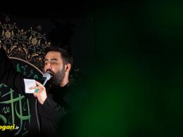 کربلایی حسین طاهری | من دوست دارم یه آدم دیگه بشم