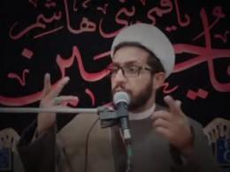 مهندسی تحریف امام خمینی در بیت ایشان!!!استاد پورآقایی