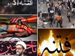 جنگ هیبریدی علیه ایران و استیضاح رئیس جمهور! استاد پورآقایی