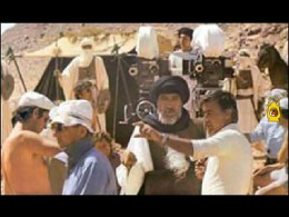 حقایقی عجیب در مورد تهیه کننده فیلم محمد رسول الله  (۱۹۷۶) و شبکه #من_و_تو !!!