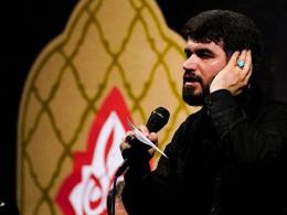 حاج میثم مطیعی | برادر خواهرت را غم گرفته