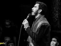حاج مهدی رسولی | ای ناز الین