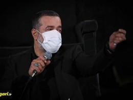 حاج محمود کریمی   فنا فیالله شد اما بقا دارد سلیمانی
