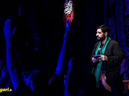 سید مجید بنی فاطمه | دلی که خسته شدی از دوری (صوتی)