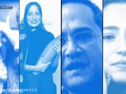 پرده برداری از فسادهای رامبد جوان و زنش در ایران- علامه مجاهد آیت الله وفسی