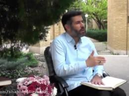 شرح دعای ابوحمزه ثمالی | دکتر علی غلامی | قسمت ۲۴