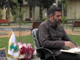 شرح دعای ابوحمزه ثمالی | دکتر علی غلامی | قسمت ۲۶