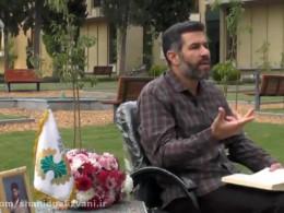شرح دعای ابوحمزه ثمالی | دکتر علی غلامی | قسمت ۲۸