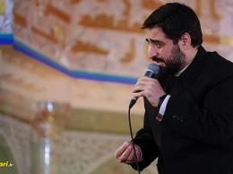 سید مجید بنی فاطمه | خیلی دلم گرفته