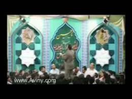مولودی امام سجاد / کریمی