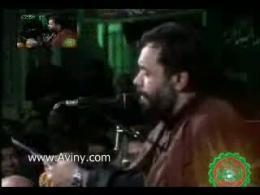 همه بر گرد بسترت / شهادت امام علی / کریمی