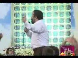 کریمی / ولادت امام رضا (ع) / حل بم بست ها علی مولا