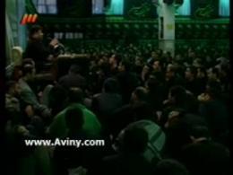 روضه / حاج سعید حدادیان