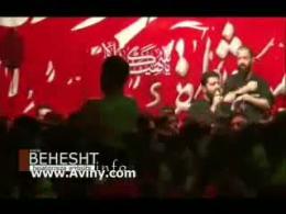 بهمنی / شهادت حضرت علی اکبر سال 90 / ای جانم تازه جوانم