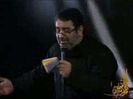 حاج حسن خلج / محرم سال 90 / دل از من نکن پاشو امیر لشگر من