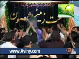 ولادت امام هادی(ع)/میرداماد
