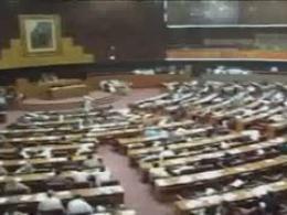 رایزنی برای دولت موقت پاکستان
