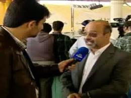 حاشیه های از نماز جمعه تهران