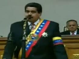 ونزوئلا در آستانه انتخابات