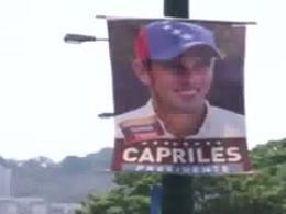 انقلاب چاوز؛ توقف یا ادامه