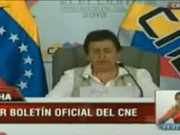 معاون چاوز، رئیس جمهور جدید ونزوئلا