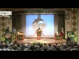 شعر فاطمی - «سید احمد علوی»