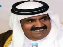 کناره گیری امیر قطر