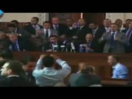 حکم بازداشت رهبران اخوان المسلمین