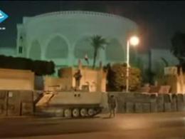 کابینه ی موقت مصر و مخالفان استوار