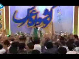 ولادت امام حسن مجتبی - میرداماد - دل من باز دوباره هوای میخونه داره