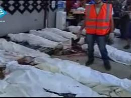 مصر در شوک قتل عام