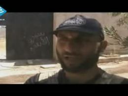 زورآزمائي برسر تصرف حلب