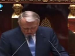 هشدارپارلمان فرانسه به اولاند