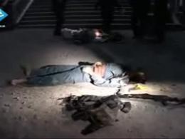حمله تروريستها به مسجد شيعيان در کابل