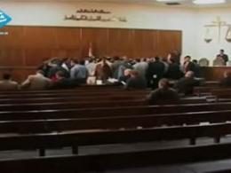 اخوان المسلمين زير تيغ ممنوعيت