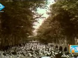سراج - حضور ملت در سنگر مبارزه و جهاد