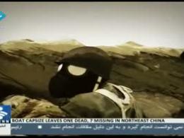 روایتی انیمشن از رشادتهای لشگر 27 محمد (ص)
