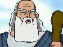 انیمیشین حضرت نوح (ع)