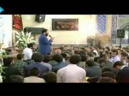 ولادت امام هادی(ع) - اکبری - بالا تر از اینهاست لوایی که تو داری