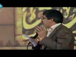 عید سعید غدیر - طاهری - گر که جز خانه تو خلوت ما نیست که نیست