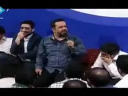 عید سعید غدیر - کریمی - دیدم از خیمه نگاه پدر مضطر تو