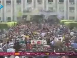 محمد مرسی به قدرت بازمیگردد