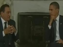مستند مصر - حسنی مبارک